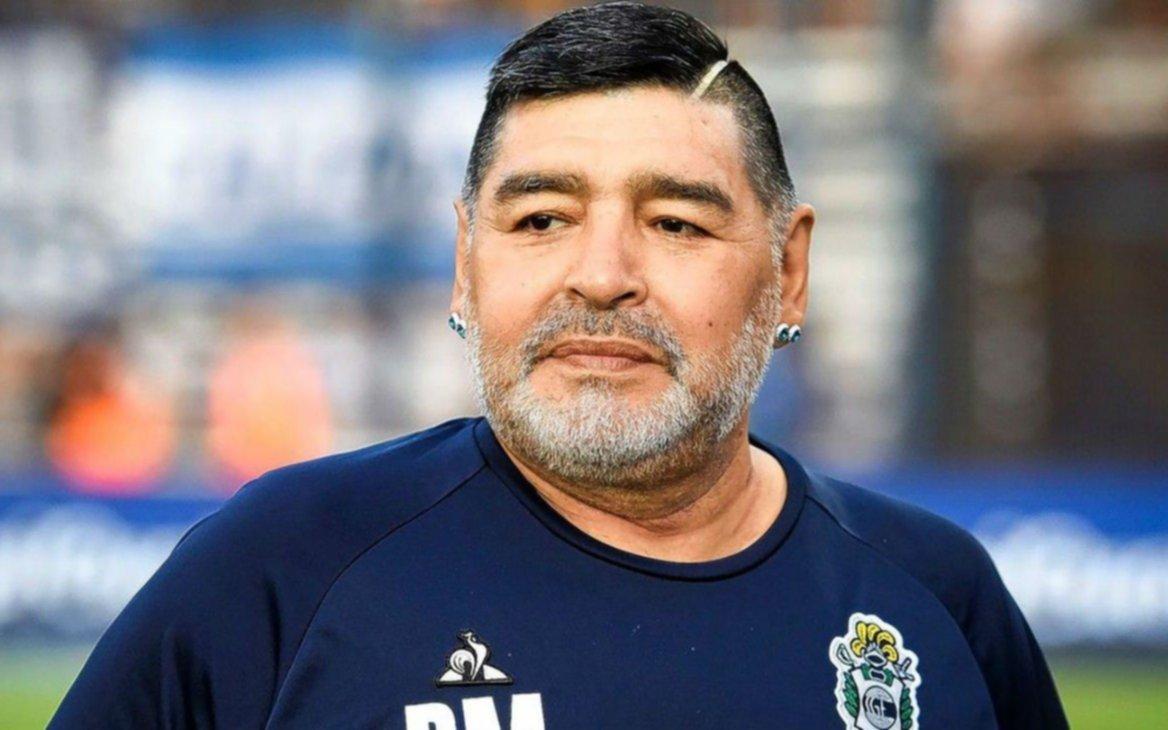 Los 24 puntos que la Junta Médica analizará para determinar si hubo mala praxis en la muerte de Maradona