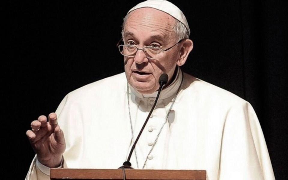 """""""A la Argentina no vuelvo"""", dijo el Papa Francisco"""