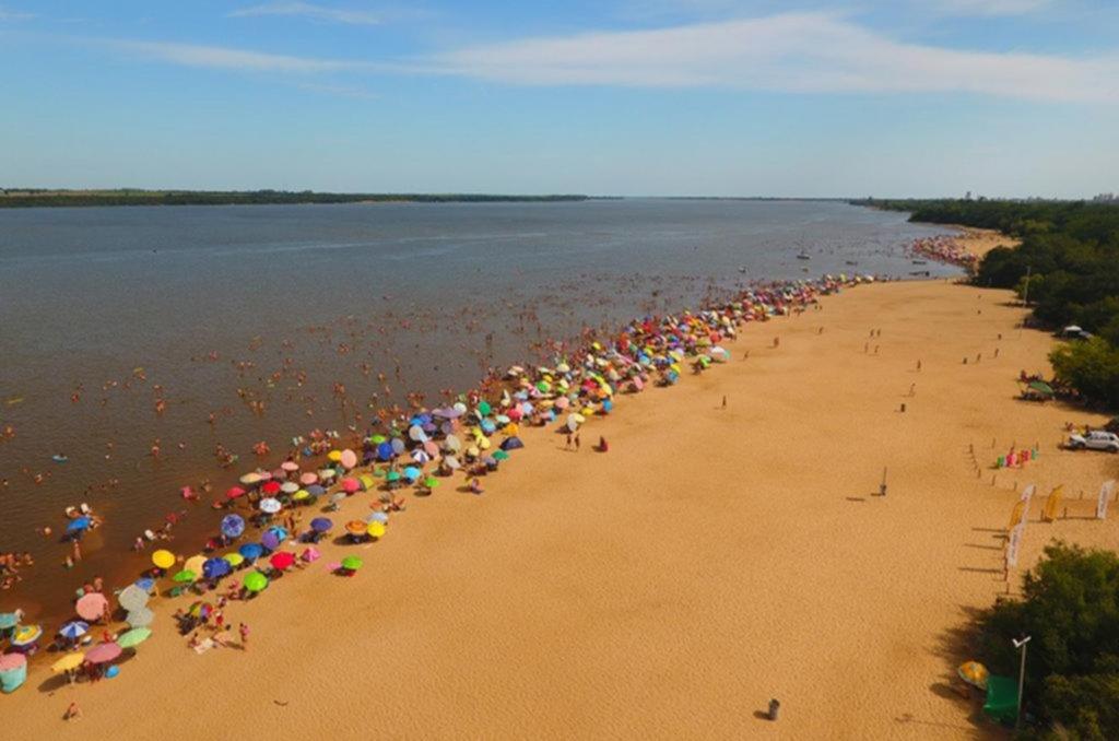 Ríos, sol y playas para un descanso diferente