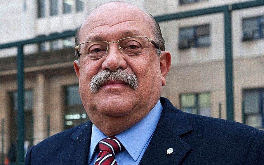 Rinden último adiós al fiscal Jorge Di Lello, fallecido ayer