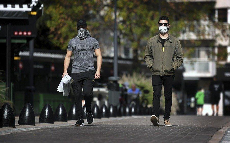El Gobierno prorrogó hasta el 12 de marzo el distanciamiento social por la pandemia