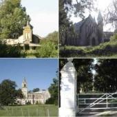 La venta de una Iglesia moviliza a dos pueblos