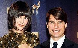 Por la cienciología, Tom Cruise no deja que operen a su mujer