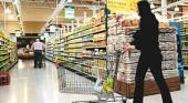 Buscan eliminar las bolsas de polietileno en supermercados