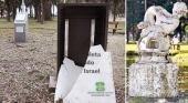 El vandalismo no da tregua en la Ciudad
