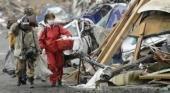 Más de 15 mil muertos por el devastador tsunami en Japón