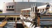YPF anunció un hallazgo de petróleo y demanda a Chubut
