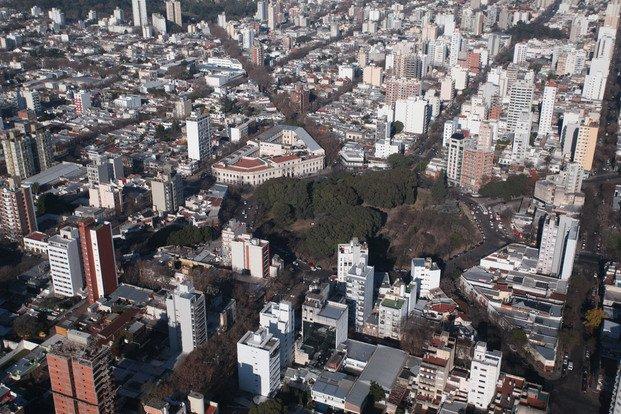La Plata se presenta otra vez por un reconocimiento internacional de la Unesco