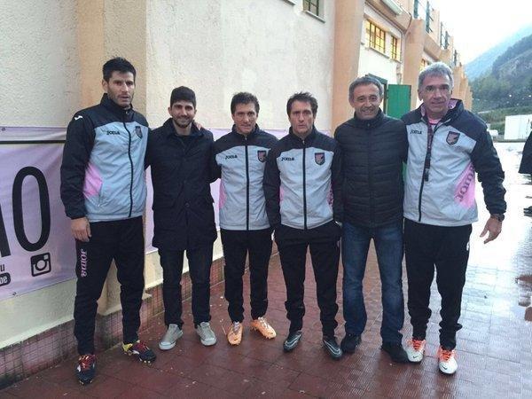 """El nuevo cuerpo técnico de Boca es """"made in Gimnasia"""""""