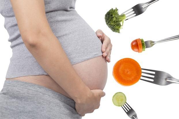 Mitos y leyendas sobre la correcta alimentación durante el embarazo