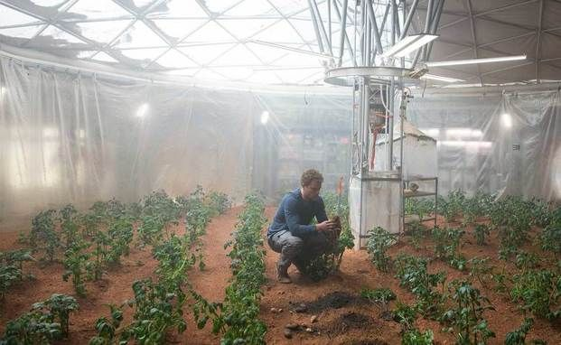 Marte más cerca: se adelantan los tiempos de una misión tripulada