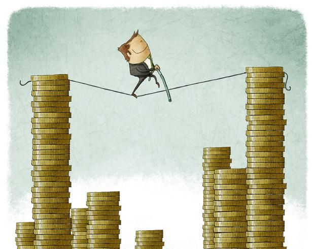 Oportunidades y riesgos del regreso a los mercados de capitales