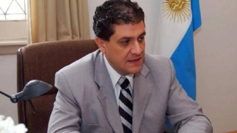 Diputados piden juicio político contra el juez Arias