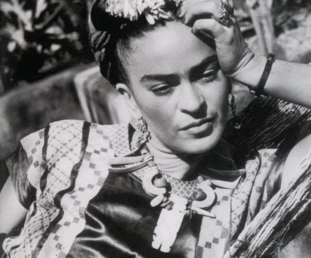 Esa obsesión llamada Frida Kahlo - septimo-dia