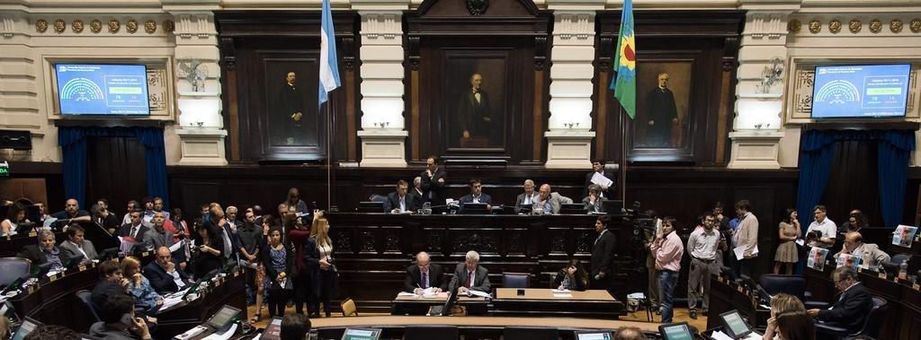 Diputados retoma sesiones el 23 de marzo