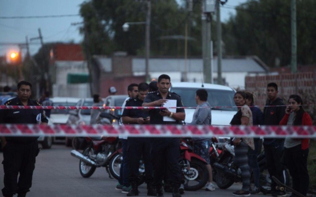 Terror en Berisso: mató a la ex mujer y se suicidó