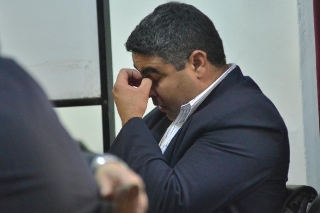 Desgarradores testimonios en el juicio a un policía por la muerte de un menor
