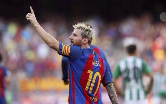 Portavoz del Barcelona reveló que Messi está muy cerca de renovar su contrato