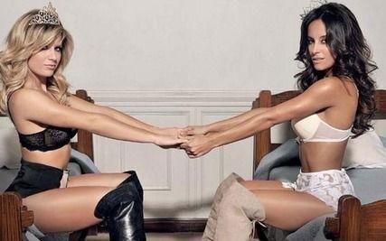 La primera foto de Laurita y Fede Bal reconciliados