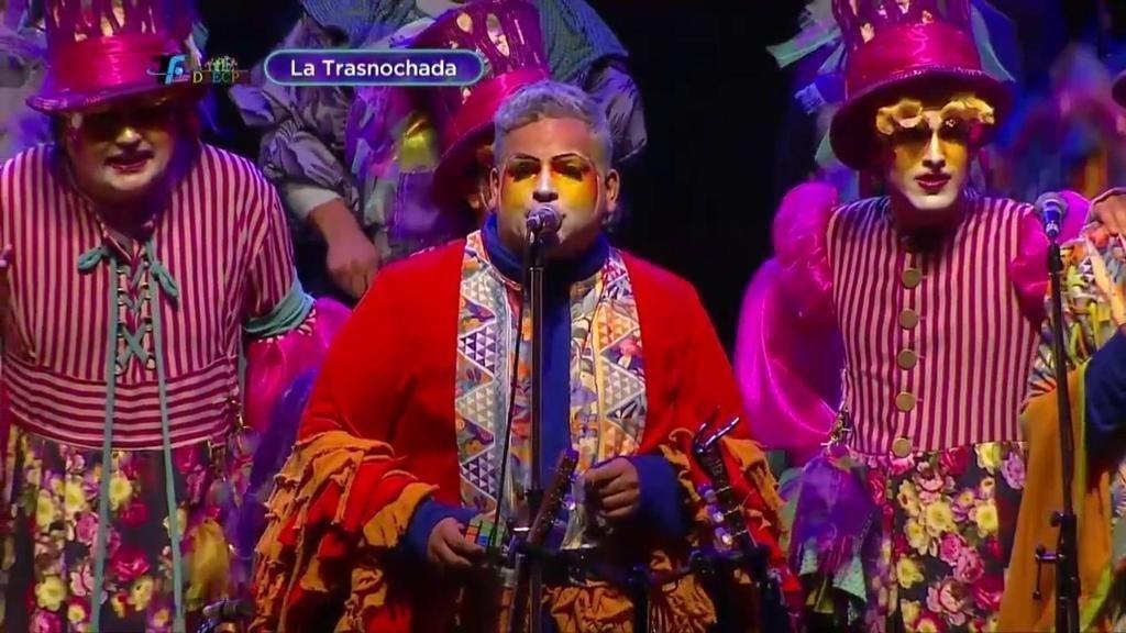 """Con """"La trasnochada"""" llega el color de la murga uruguaya"""