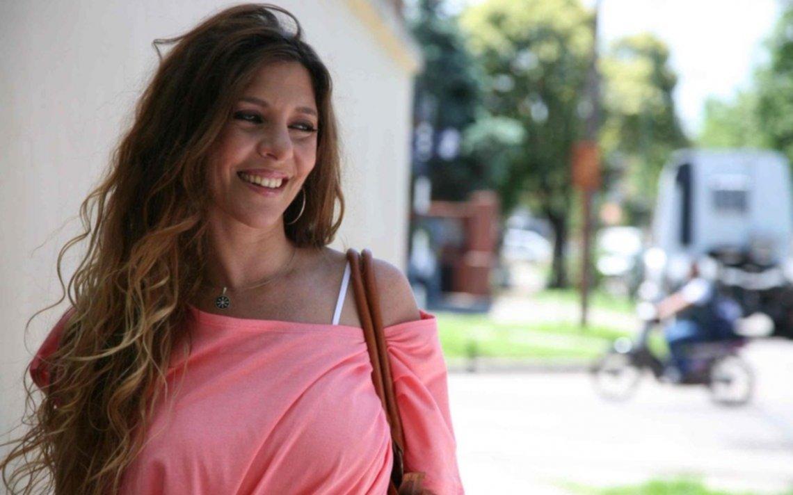 Estremecedor relato de Mónica Ayos: