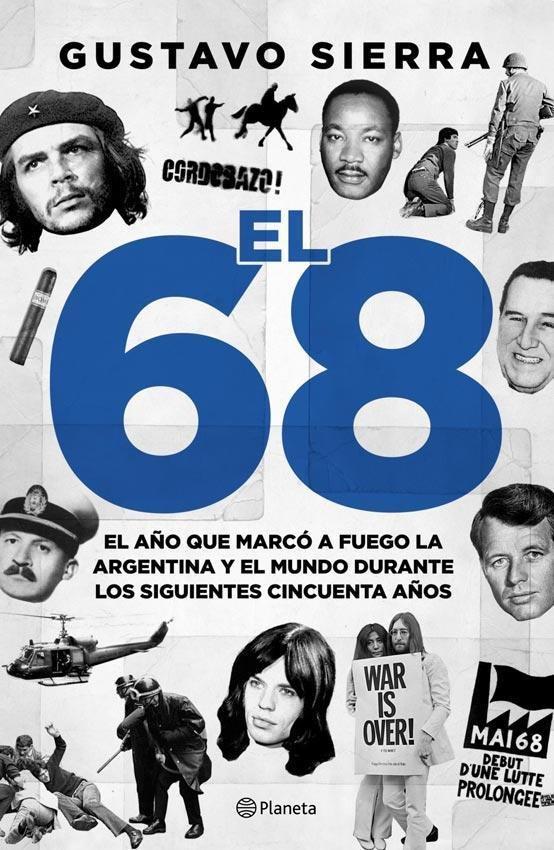 """""""El 68 nos muestra que hemos involucionado en muchos aspectos"""""""