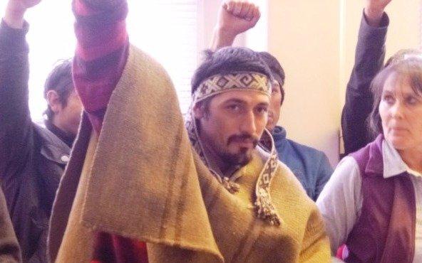 La Justicia decidió extraditar a Jones Huala a Chile