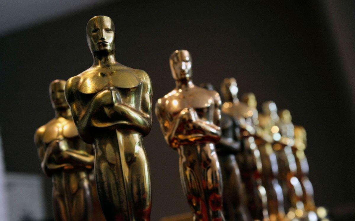 Todas las nominadas a Mejor Película