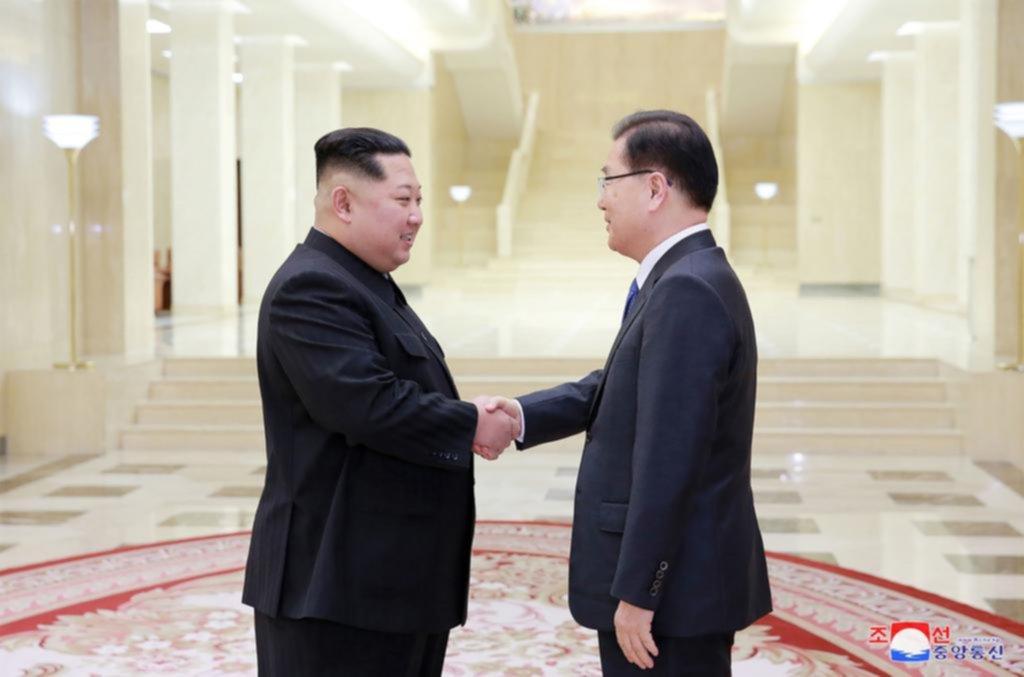 Norcorea se abre a dialogar con EE UU por el tema nuclear