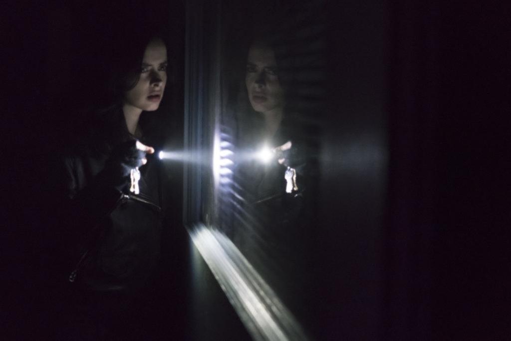 """""""Jessica Jones"""" segunda temporada el regreso de una heroína poderosa y vulnerable"""