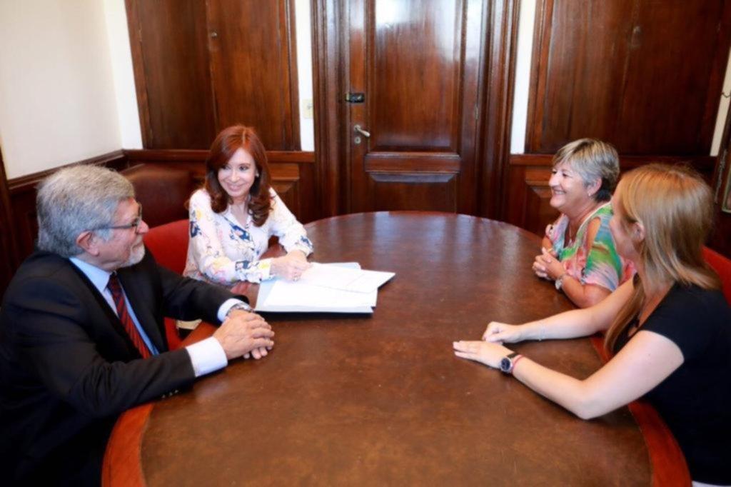Habrá un megajuicio por las causas contra Lázaro Báez e incluiría a la ex presidenta