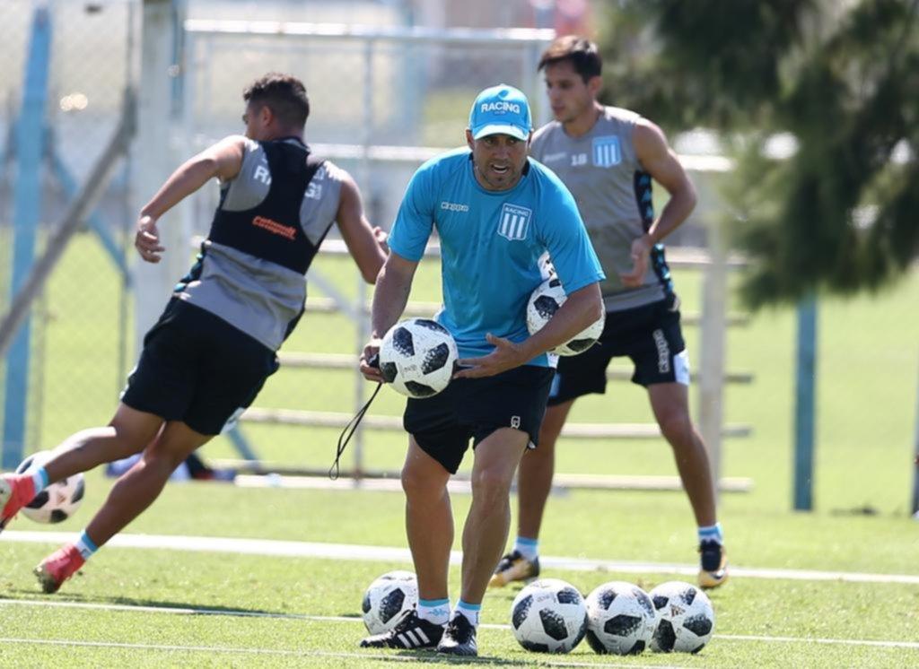 Neri Cardozo se ilusiona con volver a Boca Juniors