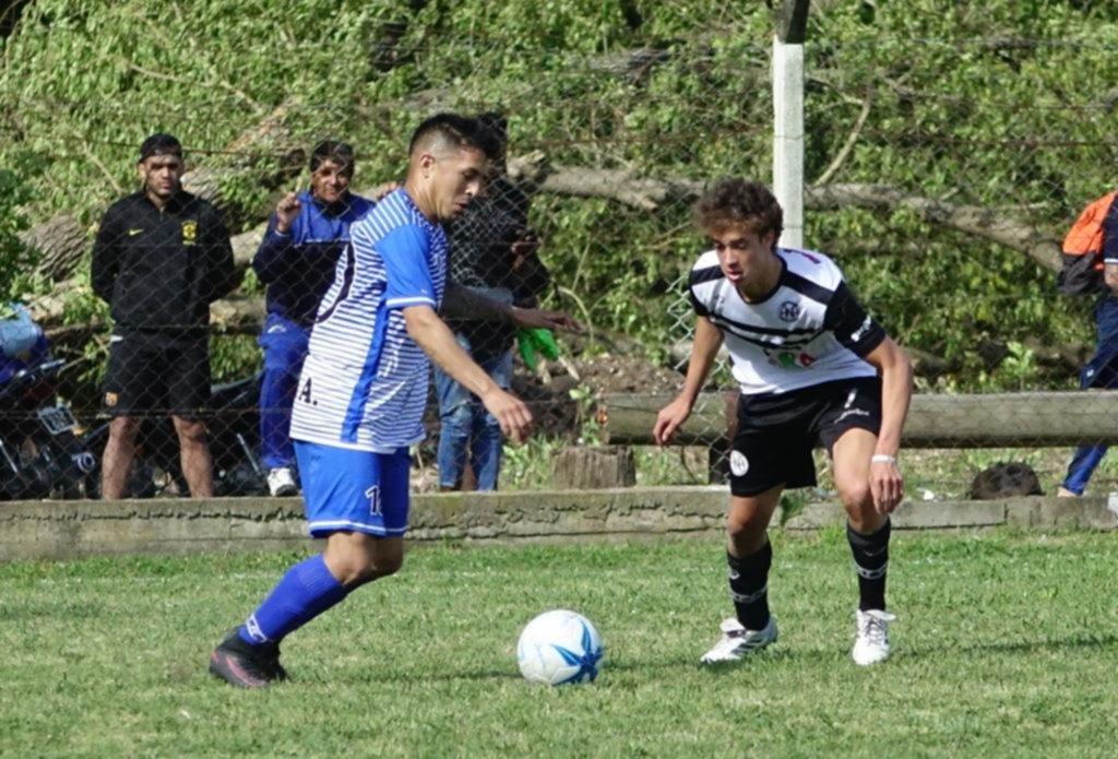 El torneo Apertura 2018 de la Liga Amateur Platense tendrá en juego la Copa diario El Día