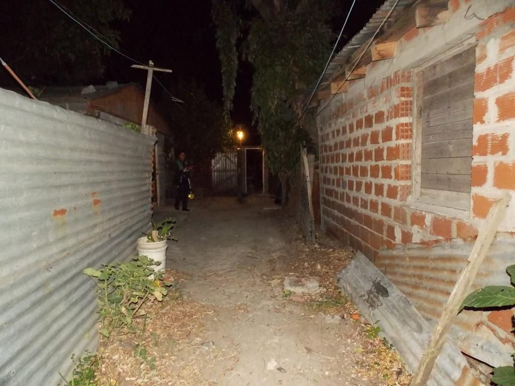 Un joven se peleó con el padre en Ensenada, el tío se metió y lo asesinó de una puñalada
