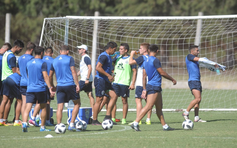 Superliga: Banfield celebró en La Plata frente a Gimnasia
