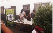 """Cayó en Quilmes una banda liderada por un ex futbolista de Aldosivi y un barra del """"Cervecero"""""""