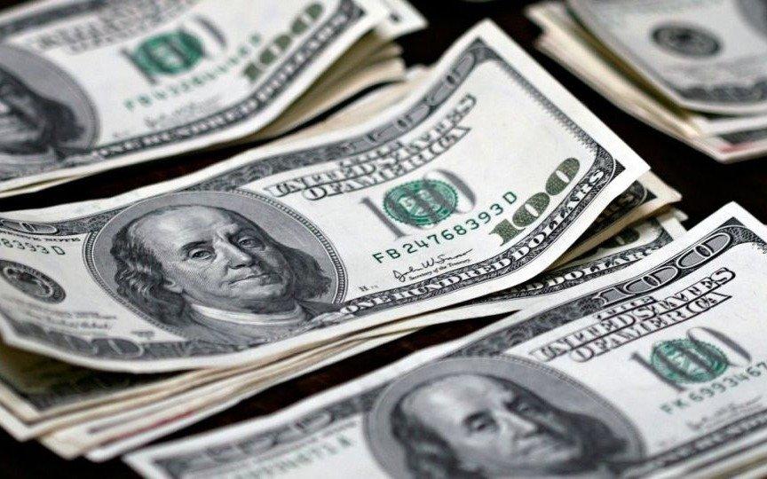 Con una intervención más firme del Banco Central, el dólar cerró en $20,68