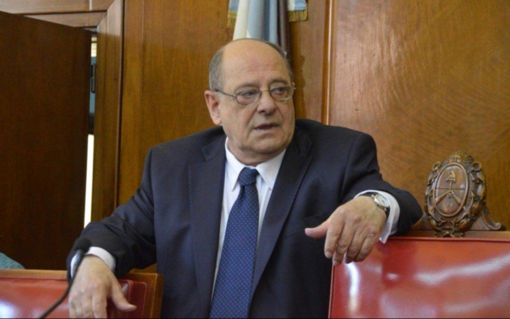 El intendente de Mar del Plata se pronunció contra la despenalización del aborto