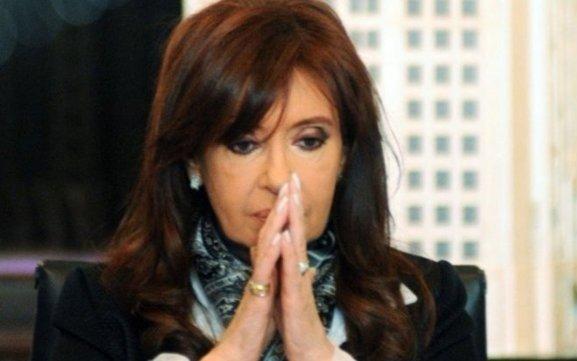 Ratifican procesamiento y preventiva a Cristina por el Memoradum con Irán