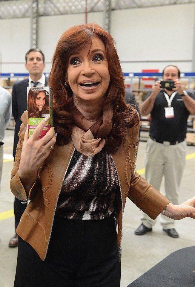 Ratifican procesamiento y preventiva a Cristina Kirchner por el pacto con Irán