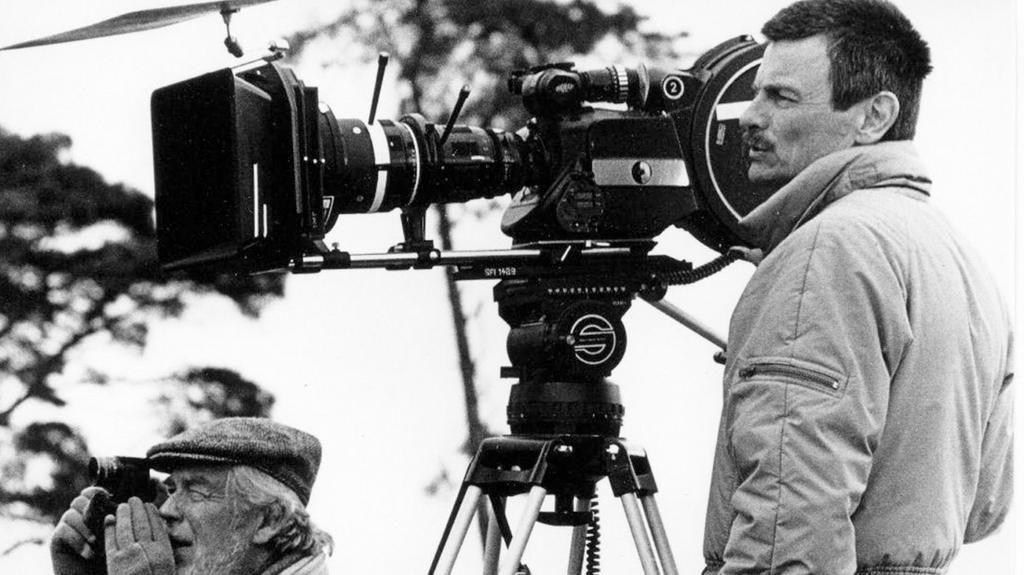 Festival Tarkovski: fotos, libros y películas del genial director ruso en un mes a puro cine