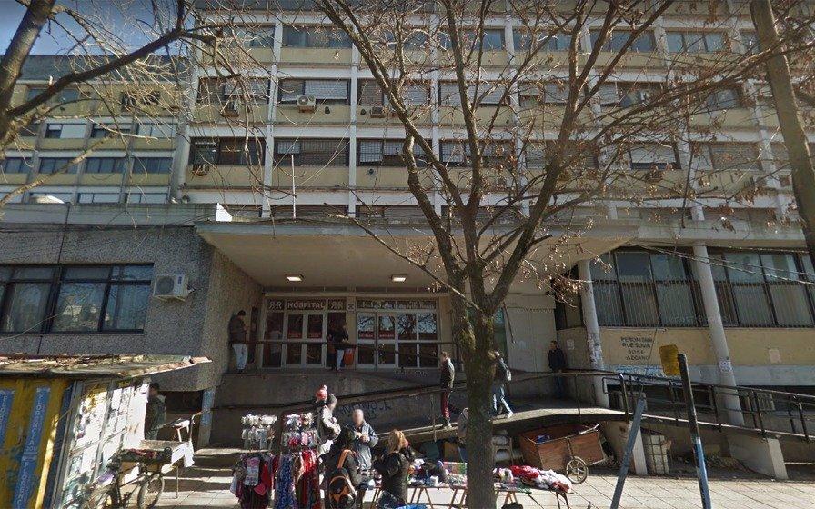 Nuevos apagones: suspenden internaciones y cirugías en el Hospital Rossi