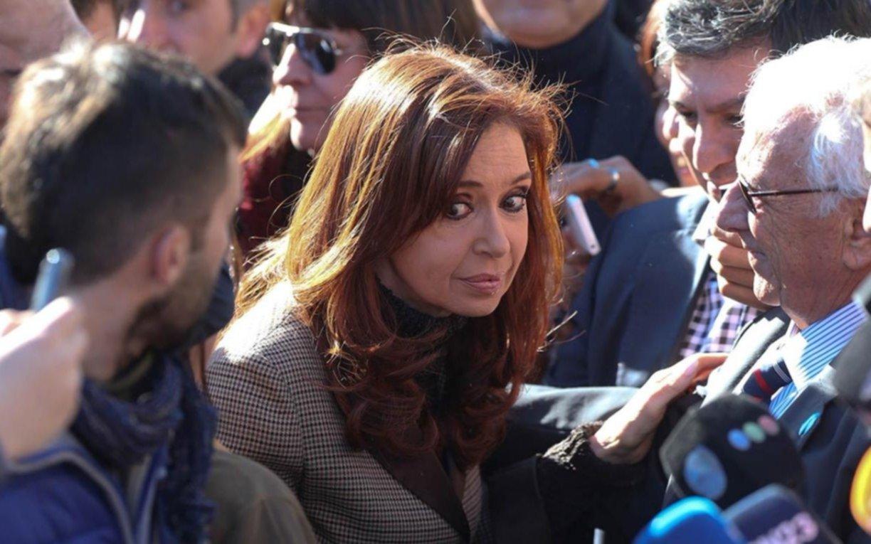 Renunció el fiscal encargado de los juicios contra CFK