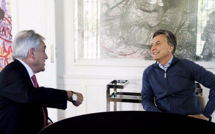 Macri viaja mañana a Chile para la asunción de Piñera