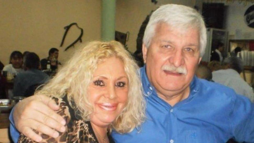 Detuvieron al abogado Rubén Carrazzone por la desaparición de su mujer