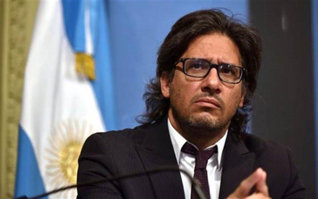 La cárcel de Devoto se muda a Carlos Paz — Cambio de locación