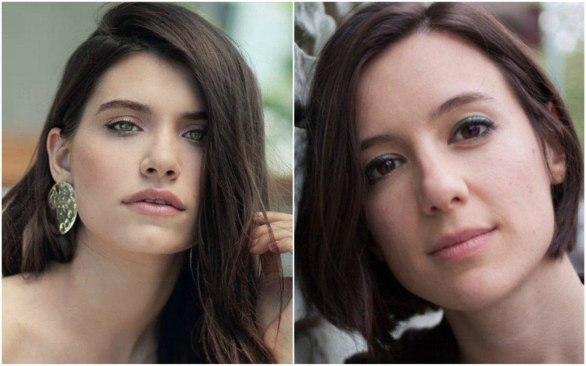 Eva de Dominici y Malena Pichot se dijeron de todo en Twitter