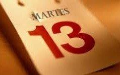 """""""En martes 13, no te cases ni te embarques"""": escasa actividad en los registros civiles platenses"""