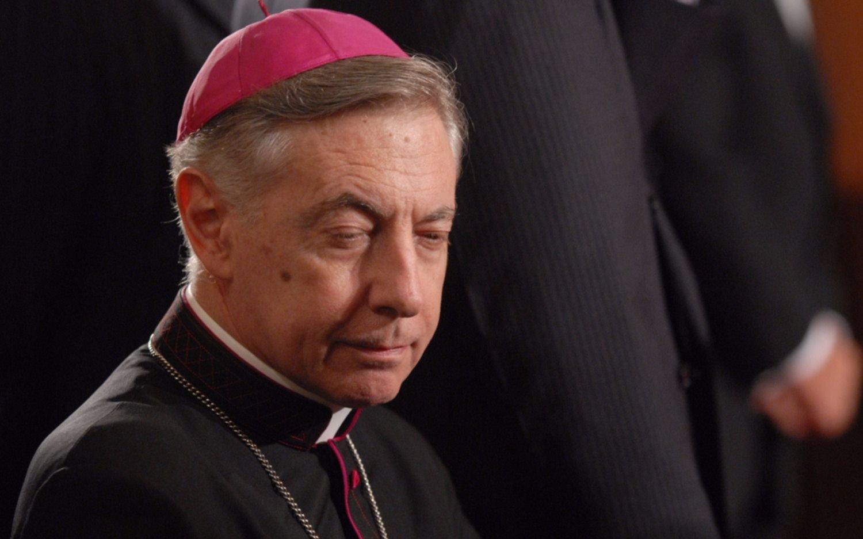 Aguer convocó a los sacerdotes a movilizarse contra el aborto