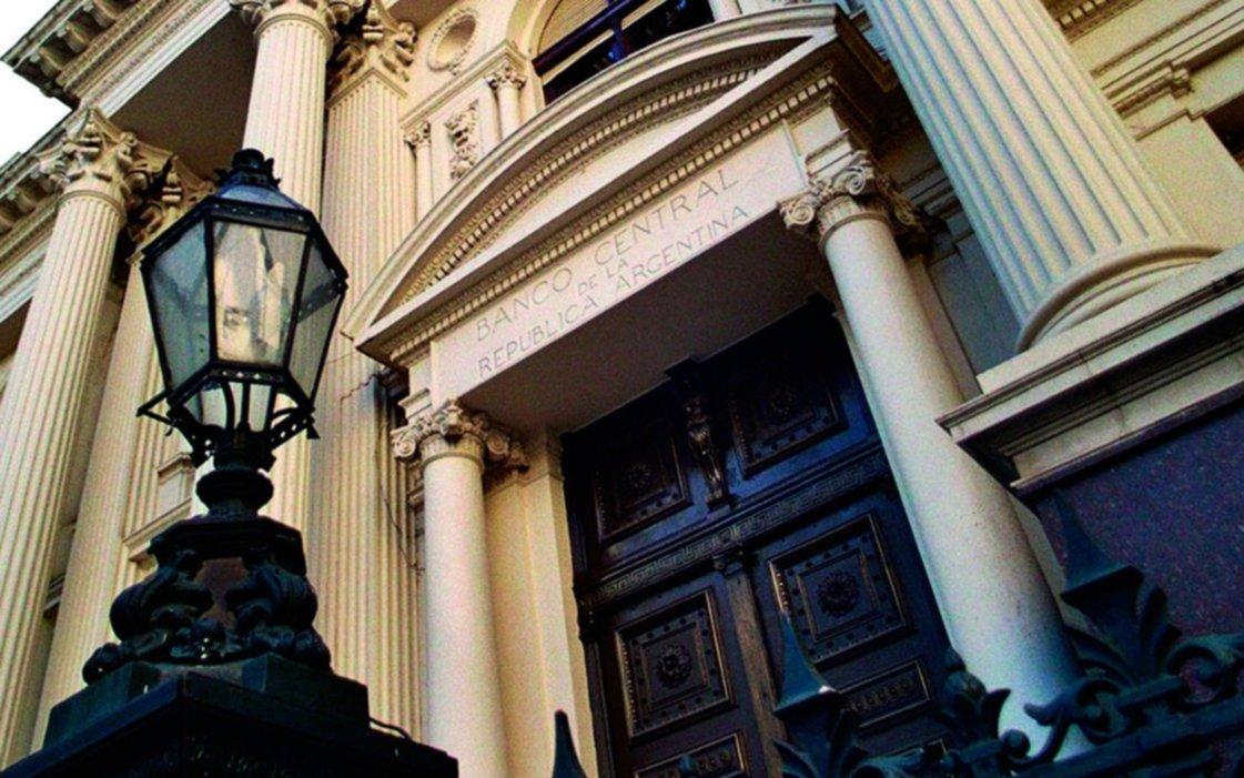 El Banco Central mantuvo la tasa de política monetaria en 27,25%